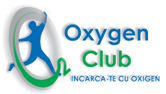 Logo design Oxygen Club