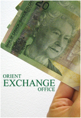 Orient Exchange - Platforma online pentru Orient Exchange office
